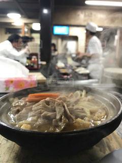 富山 モツ煮 ソウルフードの写真・画像素材[2444859]