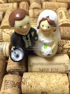 結婚式のイメージの写真・画像素材[2445382]