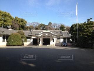 神社の写真・画像素材[118956]