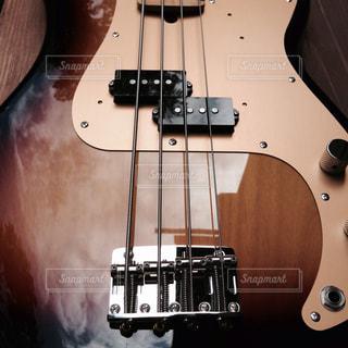 ギターの写真・画像素材[130253]