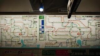 東京駅構内の写真・画像素材[2446280]
