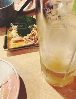 居酒屋さんで一杯の写真・画像素材[2467175]