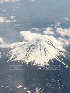 富士山空中散歩の写真・画像素材[2470878]