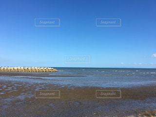 大分の海の写真・画像素材[2456496]