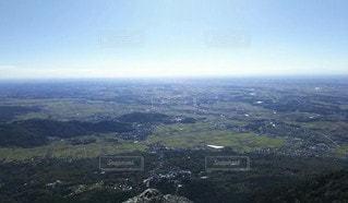 山の眺めの写真・画像素材[2451804]