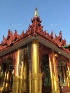 ミャンマーの写真・画像素材[99275]