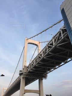 橋の写真・画像素材[265338]