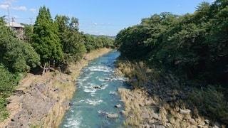 滝の上からの写真・画像素材[2459949]