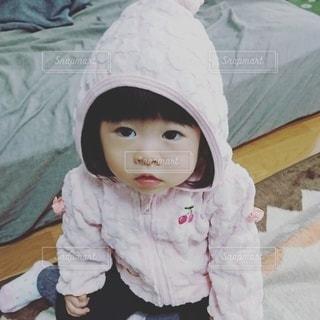 娘の写真・画像素材[2461756]