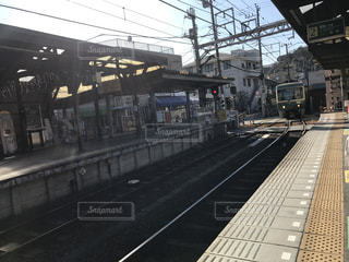 駅の写真・画像素材[356523]