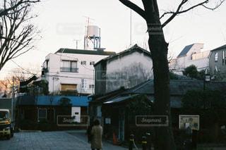 神社の写真・画像素材[344438]