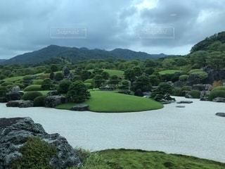 日本庭園の写真・画像素材[2464457]