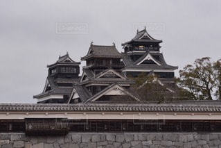 No.108694 熊本城