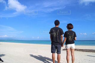 海の写真・画像素材[431097]