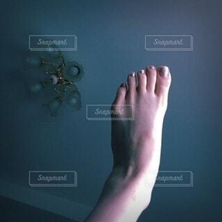 足の写真・画像素材[3700595]