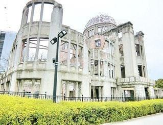 原爆ドームの写真・画像素材[3135759]