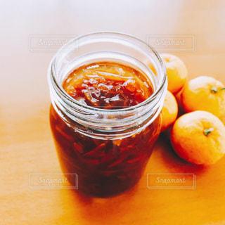 手作り柚子茶の写真・画像素材[2467760]