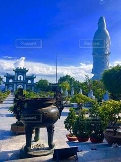 ベトナム外国記の写真・画像素材[2623437]