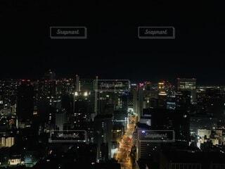 夜景の写真・画像素材[3826868]