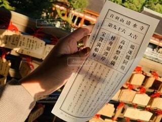 大吉の写真・画像素材[3826869]