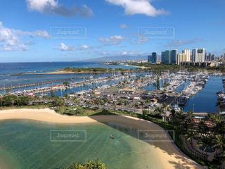 ハワイ 風景の写真・画像素材[2470200]