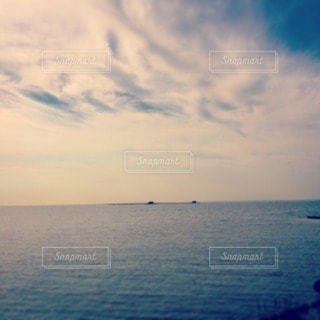 自然の写真・画像素材[96594]