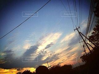 自然の写真・画像素材[101373]