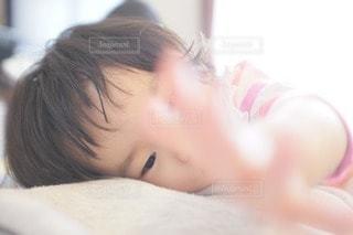 子どもの写真・画像素材[108339]