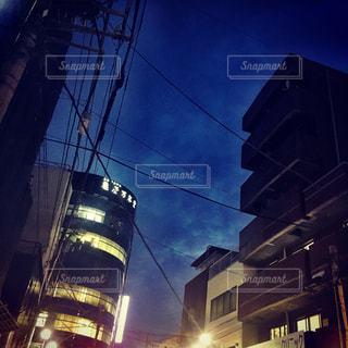 空の写真・画像素材[442524]