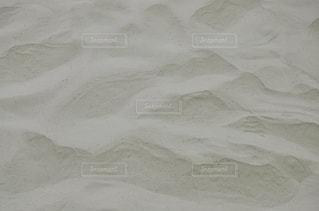白い砂の写真・画像素材[2785476]