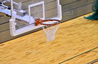 バスケットボールの写真・画像素材[2850902]