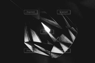 ランプの灯りの写真・画像素材[2948038]