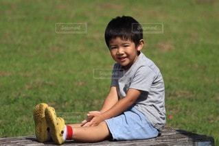 子供の写真・画像素材[2479877]