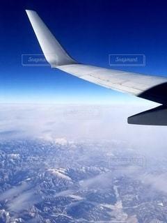 上空にて♪の写真・画像素材[2483112]