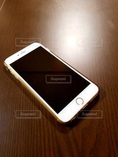 スマートフォンの写真・画像素材[2755940]