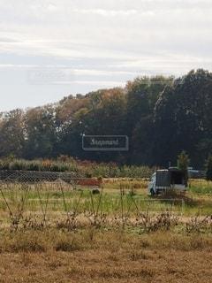 農家の風景の写真・画像素材[2769304]