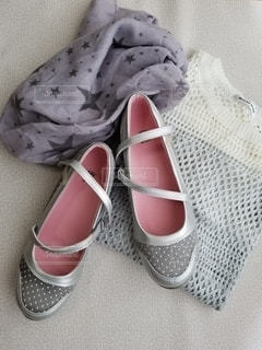 お気に入りの靴を撮りました。の写真・画像素材[3069386]