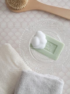 洗面所の雰囲気を撮りましたの写真・画像素材[3532734]