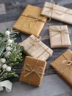 クリスマスをイメージの写真・画像素材[3982453]