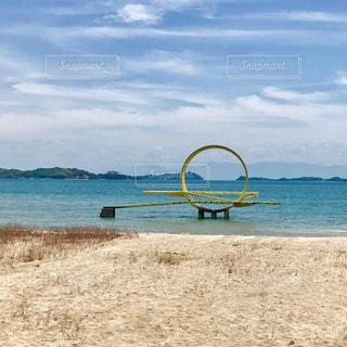 島ごと美術館の写真・画像素材[2481526]