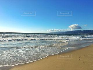アメリカロサンゼルス サンタモニカのビーチの写真・画像素材[3165199]
