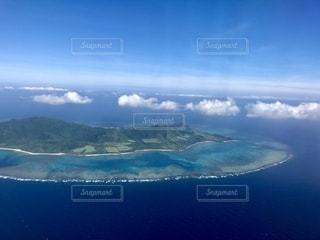 夏の石垣島の写真・画像素材[2483675]