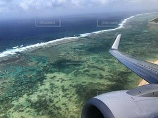 沖縄(石垣島)の青い海の写真・画像素材[2483678]
