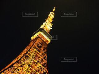 東京タワーの写真・画像素材[2484231]