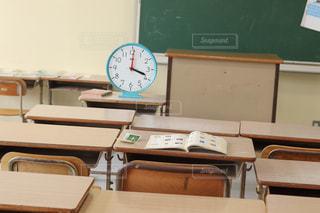 教室の写真・画像素材[2484582]