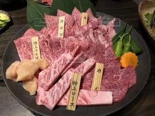 焼き肉の写真・画像素材[2504802]