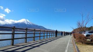 富士山の写真・画像素材[2489850]
