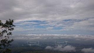 空と雲の写真・画像素材[2492214]
