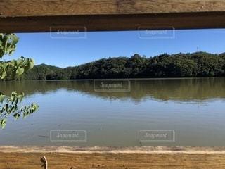 湖 その8の写真・画像素材[2722457]