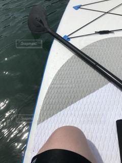 海の上で休憩の写真・画像素材[2491745]
